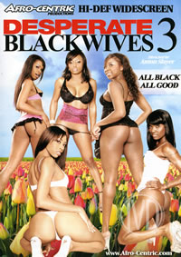 Desperate Black Wives 03