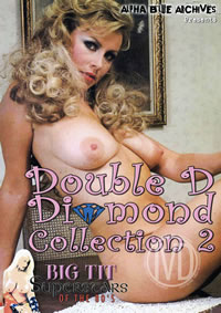 Double D Diamond Collection 02