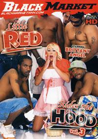 Little Red Rides The Hood 03
