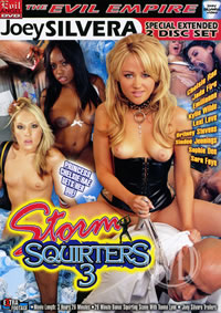 Storm Squirters 03 Dd