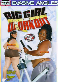 Big Girl Work Out 01