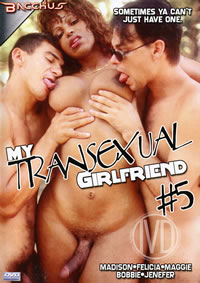My Transexual Girlfr 05  (disc)