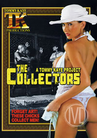 Tommy Kaye The Collectors (disc)
