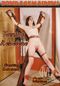 Taming Rebelene (disc)