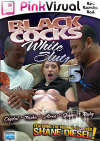 Black Cocks White Sluts 05