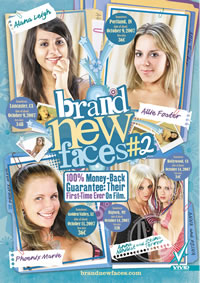 Brand New Faces 02