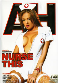 Nurse This (disc)