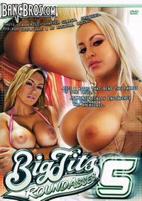 Big Tits Round Asses 05 (disc)
