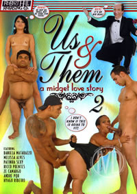 Us And Them A Midget Love Story 02
