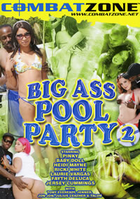 Big Ass Pool Party 02