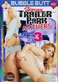 Horny Trailer Park Mothers 03(disc)