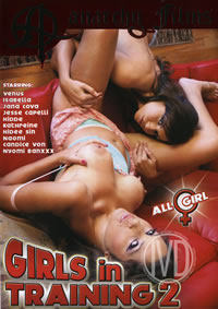Girls In Training 02 (disc)