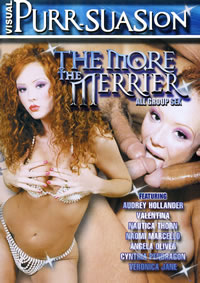 The More The Merrier (disc)