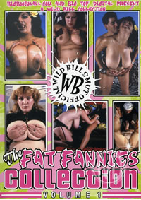Fat Fannies Collection 01