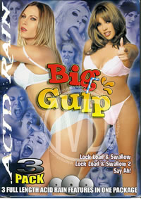3pk Big Gulp  (disc)