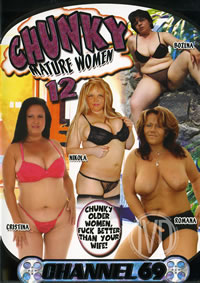 Chunky Mature Women 12