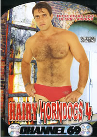 Hairy Horndogs 04