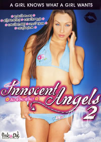 Innocent Angels 02 (disc)