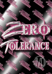 4hr Zero Tolerance 100 Pc Mix