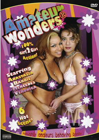 Amateur Wonders 01 (disc)