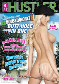 Desperate Housewhores Butt Hole In