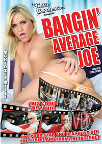 Bangin Average Joe