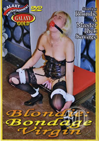 Blondie Bondage Virgin (disc)