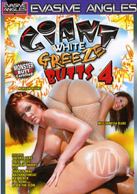 Giant White Greeze Butts 04