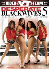 Desperate Black Wives 05