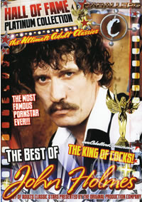 Hall Of Fame Best Of John Holmes