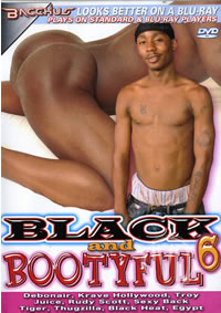 Black And Bootyful 06