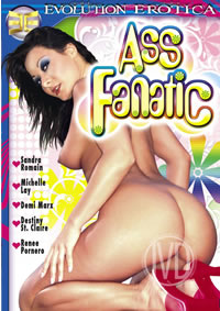 Ass Fanatic 01