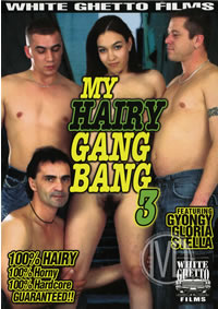 My Hairy Gang Bang 03