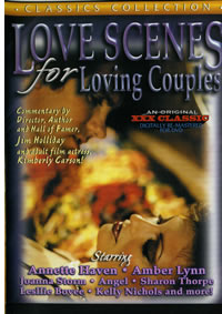 Love Scenes For Loving