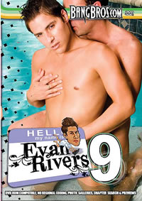Evan Rivers 09