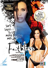 Faithless - Miss Usa Kelli Mccar