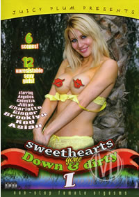 Sweethearts Gone Down And (disc)
