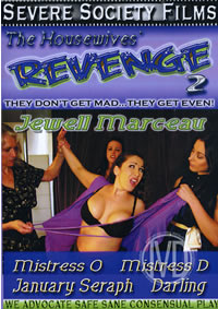 Housewives Revenge 02 (disc)