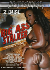 Big Ass Stalker {dd} (disc)