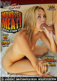 Monster Meat 17 {dd}