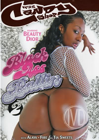 Black Ass Ballin 02 (disc)