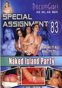 Special Assignment 83 Naked Island
