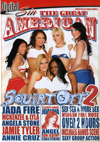 Great American Squirt Off 02
