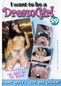 I Want To Be A Dreamgirl 59