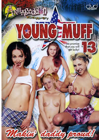 Young Muff 13 (disc)