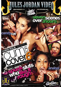 Cum For Cover 06