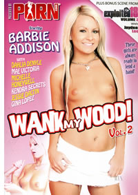 Wank My Wood 02
