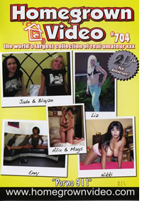 Homegrown Video 704 Porno 911