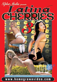 Latina Cherries 03