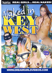 Naked In Key West